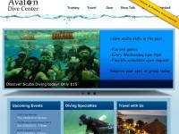 Avalon Dive Center
