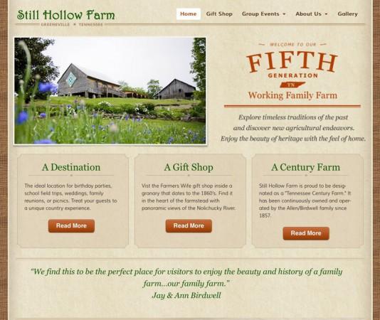 Still Hollow Farm