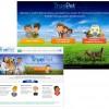 TruePet Wellness Plans Website