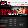 Edge Fitness, St. Petersburg, FL
